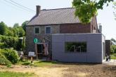 Extension d'une maison unifamiliale