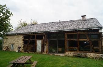 Transformation et rénovation d'un bâtiment classé